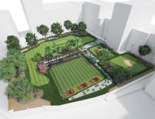 Golf Urbano