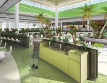 Food Corner – Miami