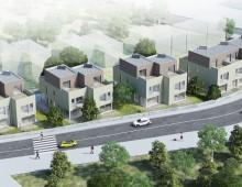 Conjunto de viviendas