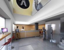 Sucursal Banco – Andorra